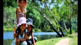Hình bóng quê nhà Phú Yên