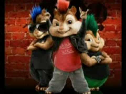 Chipmunks-Lolilpop : Lil' Wayne