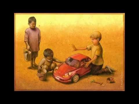 O menino rico e o pobre
