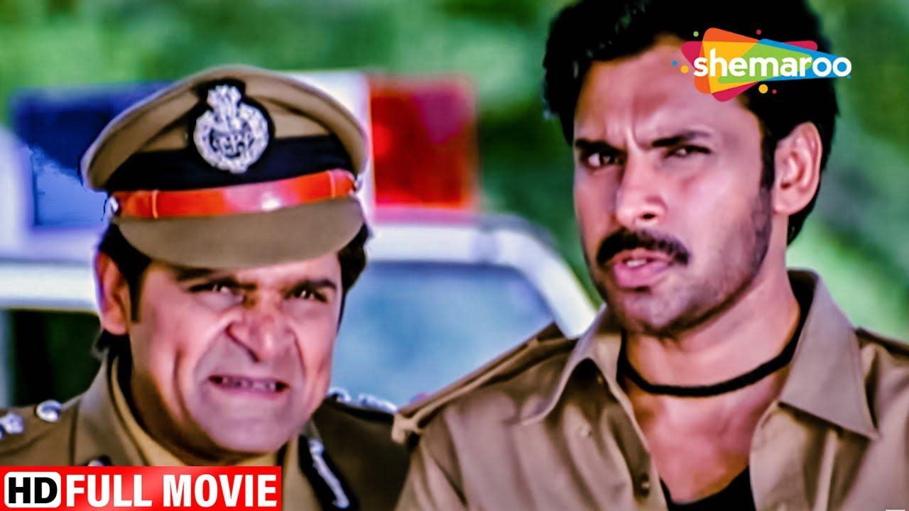 Pawan Kalyan Ki Superhit Action Movie 2021 - HINDI DUBBED MOVIE - BLOCKBUSTER SOUTH MOVIE IN HINDI
