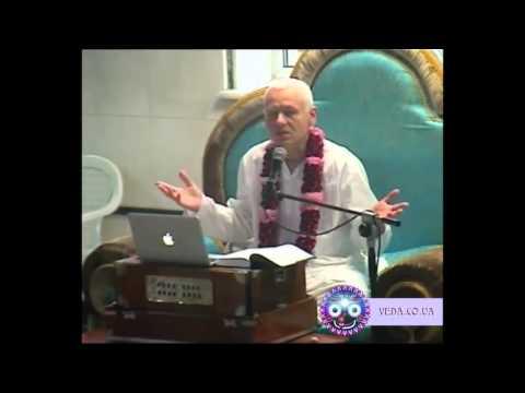 Шримад Бхагаватам 5.1.1 - Ачьюта Прия прабху