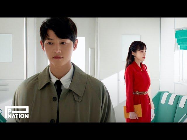 헤이즈 (Heize) - '헤픈 우연 (HAPPEN)' MV (with 송중기)