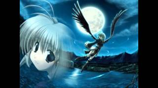 Nightcore-fly to your heart -