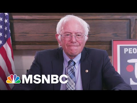 Bernie Sanders: Republicans Are Not Serious About Anything That's Significant