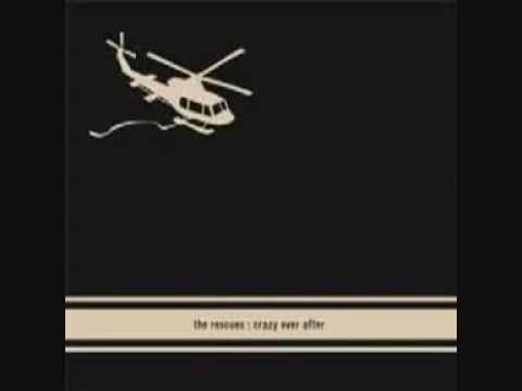 I miss missing you - The Rescues Lyrics