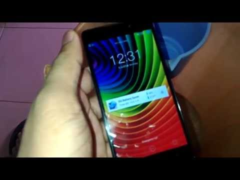 Lenovo K3 note dropped in water what happened nex