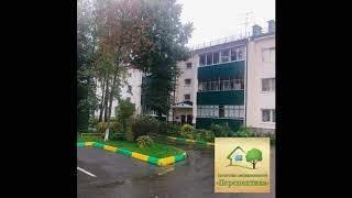 2-комнатная квартира в д. Покровское, Истринский район, Новорижское ш.