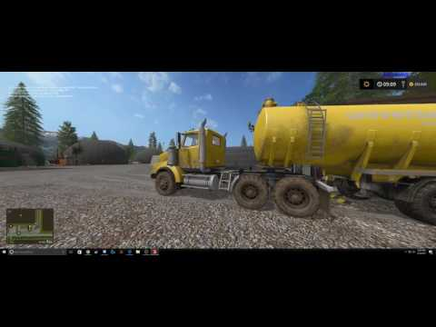 Farming Simulator 17 - Pine Cove Farm Bio Diesel & Compost