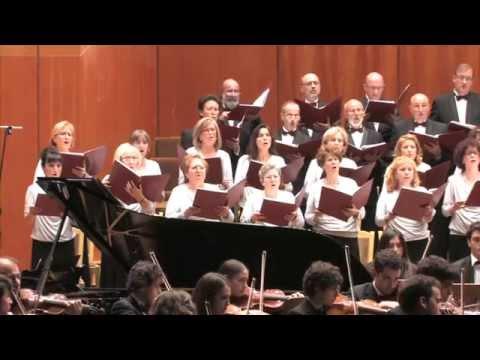 """""""Ave verum"""" Wolfang Amadeus Mozart"""