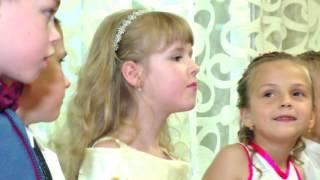 видео МБ ДОУ «Детский сад № 237». Новости 2017 года
