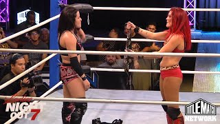 Download Ivelisse vs Diamante - Ladies Night Out 7 Mp3 and Videos
