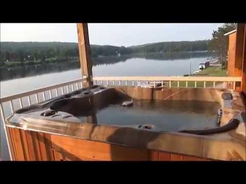 Couples Resort & Spa, Ontario