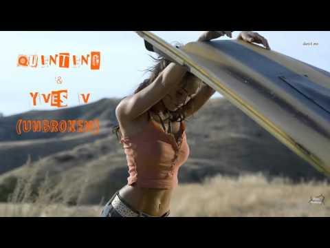 Quintino & Yves V - Unbroken (Audio)