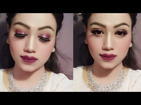 SARASWATI PUJA MAKEUP TUTORIAL   Step By Step    Easy & Affordable    Bengali Makeup from YouTube · Duration:  12 minutes 32 seconds