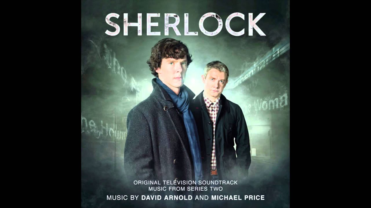 Double wedding soundtrack - Bbc Sherlock Series 2 Original Television Soundtrack Track 04 The Woman Youtube