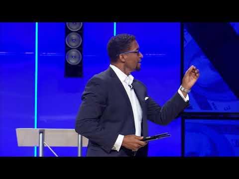 Finance Event - Pastor Ronn Hale