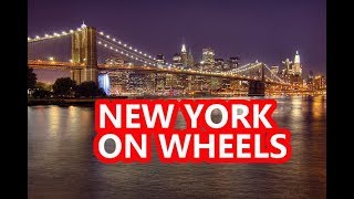 New York on Wheels