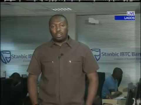 22 January - Lagos Markets - Sola Adegbesan - Stanbic IBTC Bank