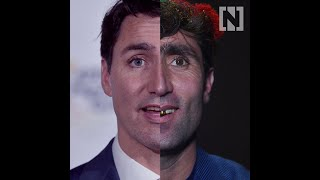"""شاهد """"التوأم الأفغاني"""" لرئيس وزراء كندا"""