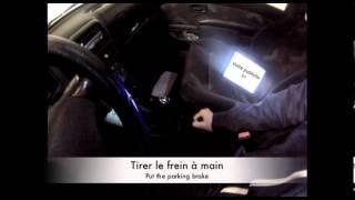[CarBoNZs] Immobiliser une Peugeot 106 s16