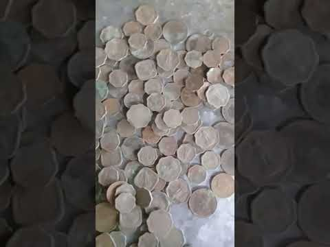 For sell old coince 8709003022