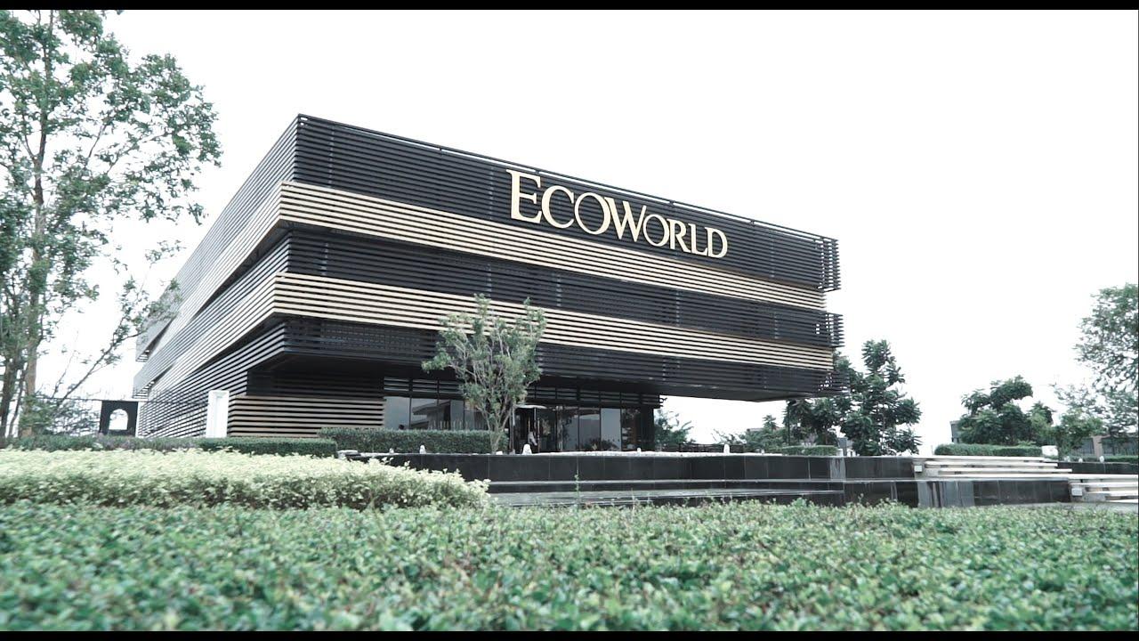 EcoWorld GRADUAN GO! - YouTube