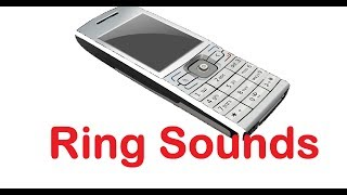 Cell Phone Ring 01 Sound Effects All Sounds