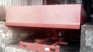 видео Перегрузочное оборудование