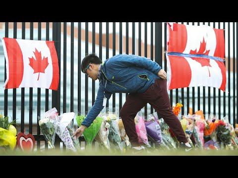 Tragedy In Nova Scotia | A CBC News Network Special