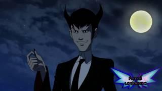 Dr Destino VS Klarion AMV