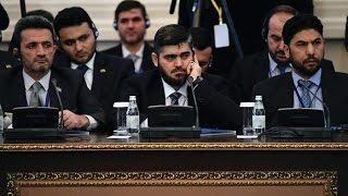 مفاوضات أستانا تخرج ببنودها النهائية .. تعرف على نقاط القوة التي كسبتها فصائل المعارضة- هنا سوريا