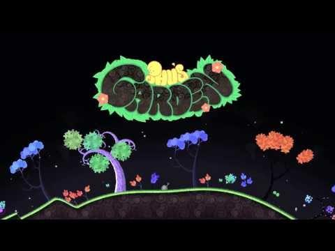 Shu's Garden — Launch Trailer