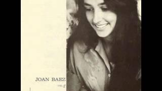 Joan Baez - Longest Train I Ever Saw