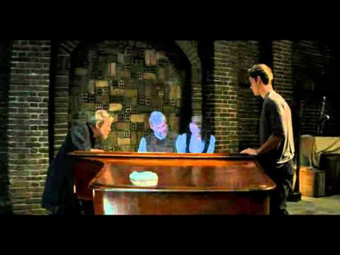 The Giver Rosemary's Piano Theme Extended Edition 2