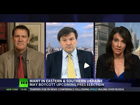 CrossTalk: Broken Ukraine