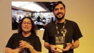Best of HPS International Hackathon @Marrakesh Powered By ScreenDy
