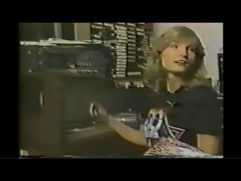 ELECTRIC LIGHT ORCHESTRA   SATANIC MESSAGES TV REPORT 1983
