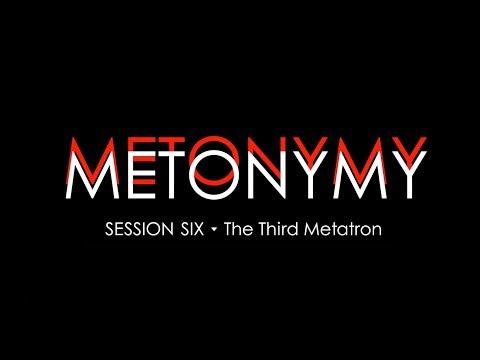 "Metonymy - ""Session Six: The Third Metatron"" Full Walk-through   PC"