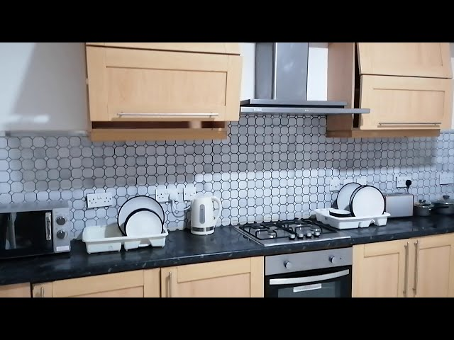 Ensuite Double Room Super Wifi  Smart Tv Halifax Main Photo