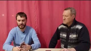 В гостях у Вячеслава Орлова в Санкт Петербурге - планы на будущее для сплочённости