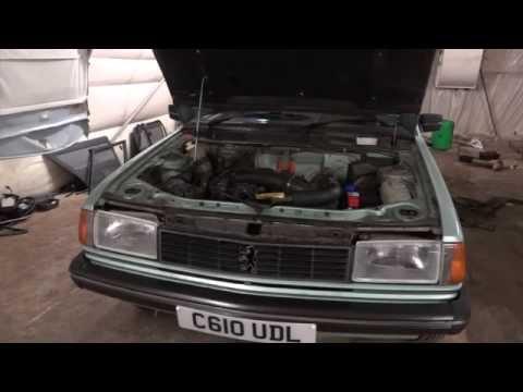Peugeot Citroen Xud Thermostat Replacement Doovi