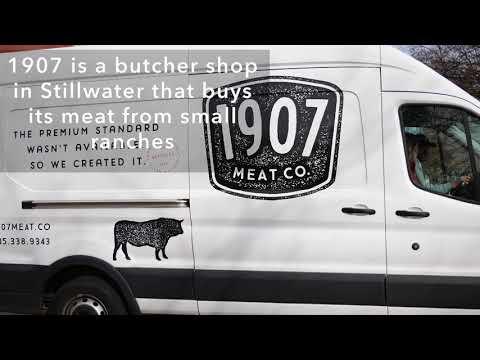 Meet the Farmers: Local Livestock