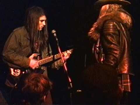 ROYAL TRUX * The Spector * Live @D.P.C. Tucson, Az. January 1994