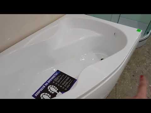 Как грамотно купить ванну