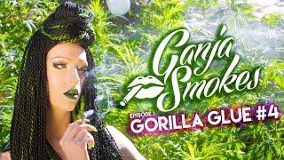 GANJA SMOKES: GORILLA GLUE