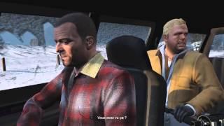 GTA V | Decouverte En Avant Premiere Pour Vous !
