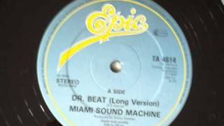 Miami Sound Machine DR.BEAT 12