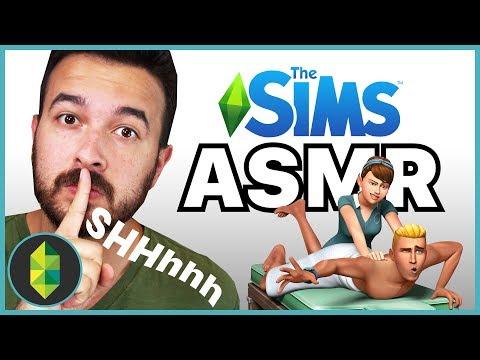 The Sims ASMR
