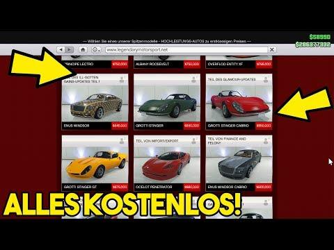 *SOLO* ALLES KOSTENLOS IN GTA 5 ONLINE BEKOMMEN! *1.40* OHNE CEO ODER MOC! | [1.40] [GERMAN/Deutsch]
