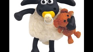 Shaun the Sheep   حلقات